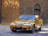 Volvo S70R 1997–2000 images