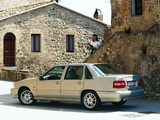 Volvo S70 1997–2000 photos