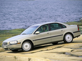 Images of Volvo S80 1998–2003