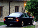 Images of Volvo S80 T6 1998–2004