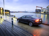 Images of Volvo S80 T6 2008–09