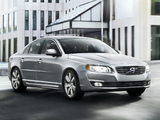 Images of Volvo S80 2013