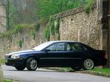 Photos of Volvo S80 D5 2002–03