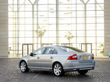 Photos of Volvo S80 UK-spec 2006–09