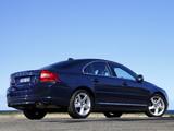 Photos of Volvo S80 V8 AWD AU-spec 2010–11
