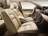 Photos of Volvo S80 Executive 2011–13