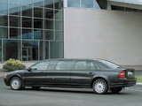 Pictures of Volvo S80 Limousine 2002–04