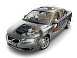 Pictures of Volvo S80 2006–09