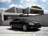 Pictures of Volvo S80 Executive 2008–09
