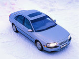 Volvo S80 1998–2003 images
