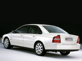 Volvo S80 T6 1998–2004 pictures