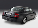 Volvo S80 1998–2003 pictures