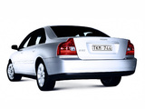 Volvo S80 2003–05 pictures