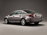 Volvo S80 Executive 2006–08 images