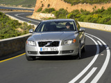 Volvo S80 2006–09 images