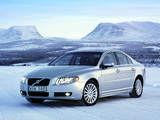 Volvo S80 3.2 AWD 2006–09 images
