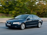 Volvo S80 3.2 AWD 2009–11 images