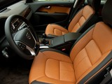Volvo S80 2.0T 2010–11 images