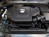 Volvo S80 D5 UK-spec 2011–13 photos