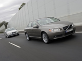 Volvo S80 wallpapers