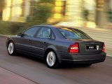 Volvo S80 1998–2003 wallpapers