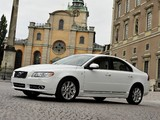 Volvo S80 US-spec 2009–11 wallpapers