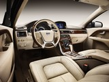Volvo S80 Executive 2011–13 wallpapers