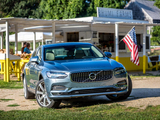 Images of Volvo S90 T6 Inscription North America 2016