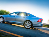 Photos of Volvo S90 T6 Inscription North America 2016