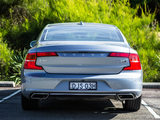 Photos of Volvo S90 D5 Inscription AU-spec 2017