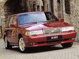 Volvo S90 1997–98 images