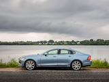 Volvo S90 T6 Inscription North America 2016 images