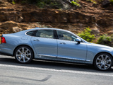 Volvo S90 D5 Inscription AU-spec 2017 images