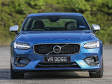 Volvo S90 T6 R-Design MY-spec 2017 pictures