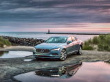 Volvo S90 T6 Inscription North America 2016 wallpapers