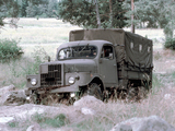 Volvo TL22 1954–59 images
