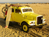 Images of Volvo TP21 Hogster 1953–58