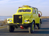 Photos of Volvo TP21 Hogster 1953–58
