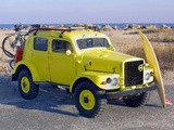 Volvo TP21 Hogster 1953–58 pictures