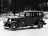 Images of Volvo TR701 Taxi 1935