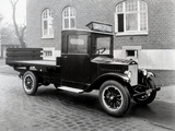 Images of Volvo Truck Series 1 1928