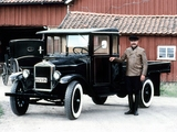 Images of Volvo Truck Series 2 1928