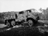 Images of Volvo TVC 1942–44