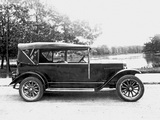 Volvo ÖV4 1927–29 images
