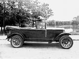 Volvo ÖV4 1927–29 wallpapers