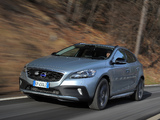 Images of Volvo V40 Cross Country D4 2012