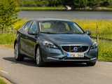 Pictures of Volvo V40 T4 2012