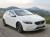 Pictures of Volvo V40 D2 2012