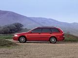 Volvo V40 1999–2002 images