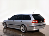 IPD Volvo V40 Performance Concept Wagon 2001 wallpapers